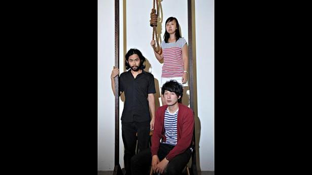 Praise for 36 Singapore and South-east Asian artists showing in Istanbul