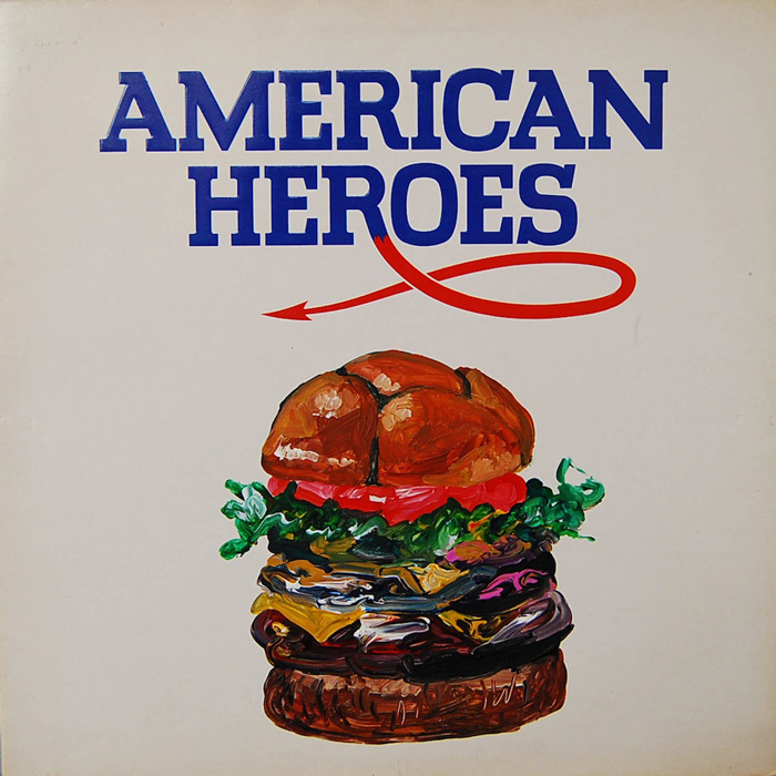 Americon Heroes