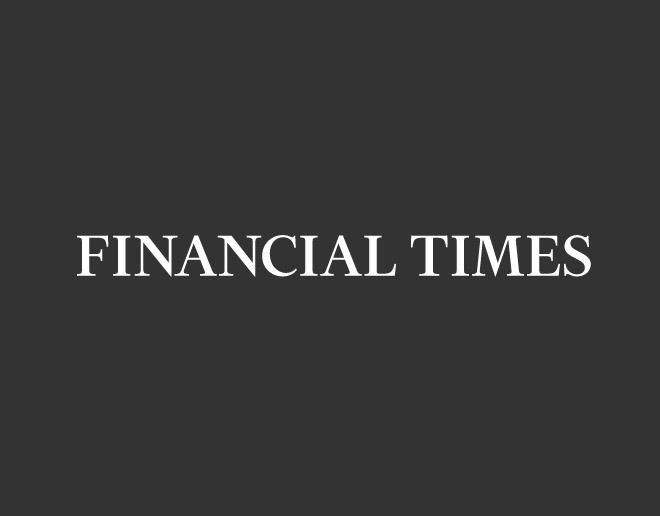 Richard Koh Fine Art in Financial Times.