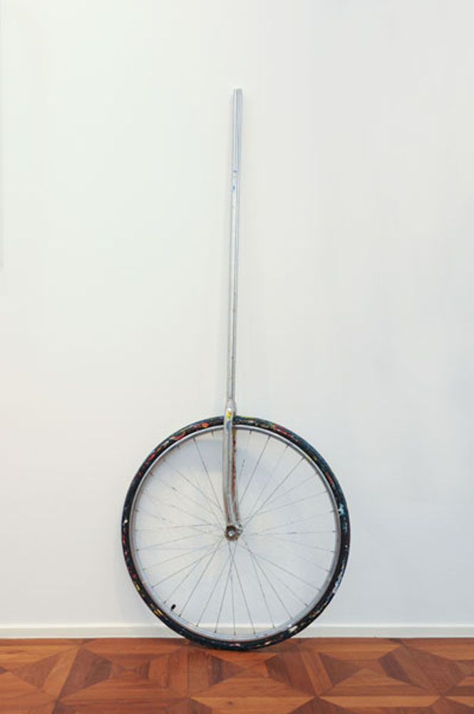 Bicycle Wheel IV