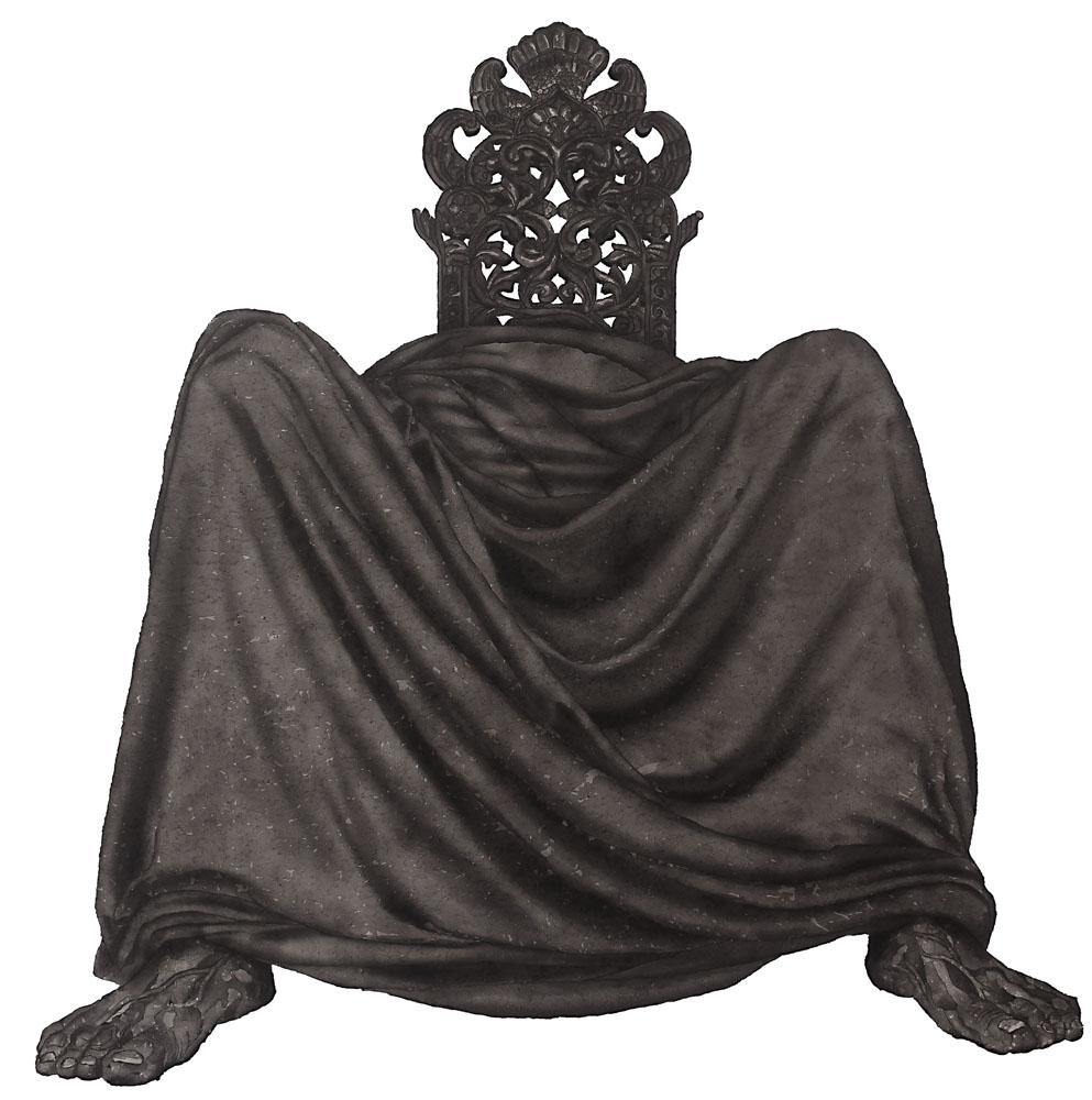 The Last Throne