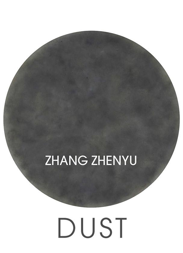 Zhang Zhenyu – Dust