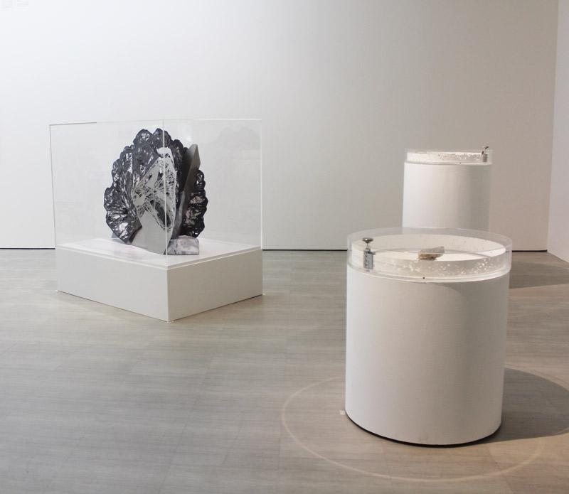 Melissa Tan in Singapore Biennale 2016