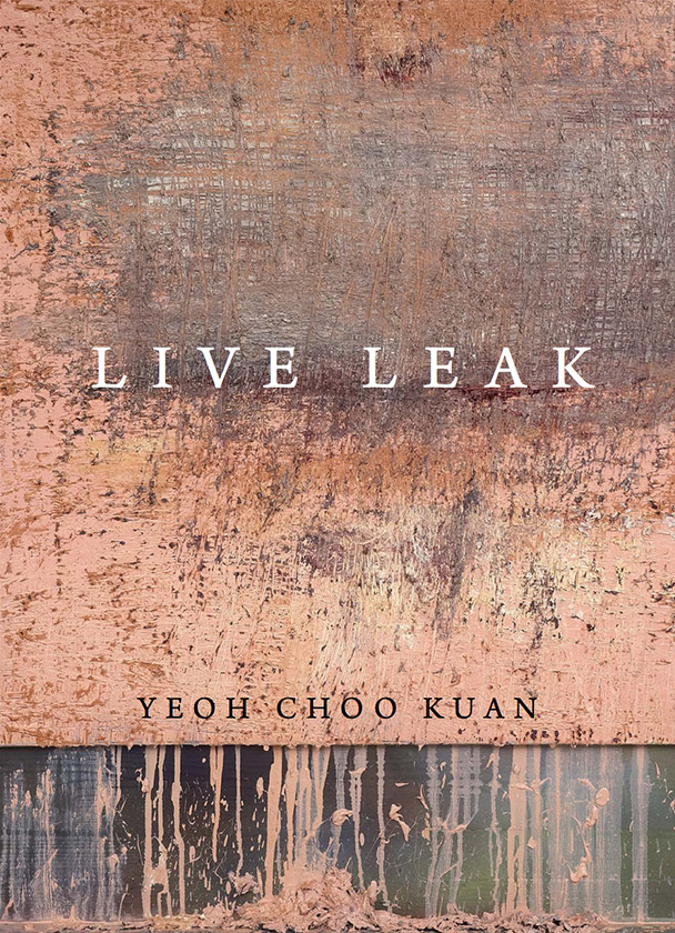 Yeoh Choo Kuan – Live Leak