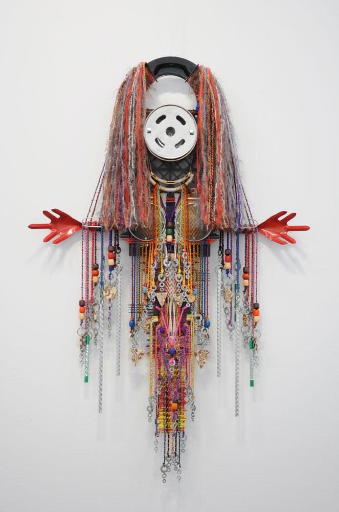Huntsman Series (Portrait of a Woman)