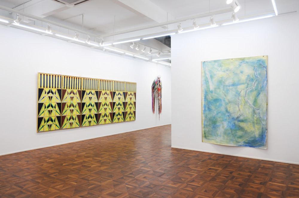 """""""Malaysian Art, A Special Preview"""" in Randian"""