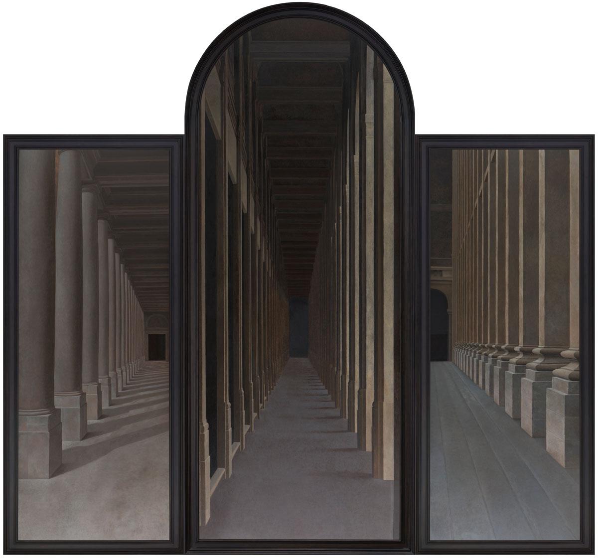 The Silent Gateway