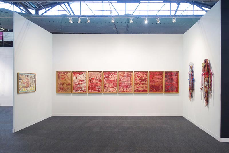 Richard Koh Fine Art highlighted in Artfix Daily