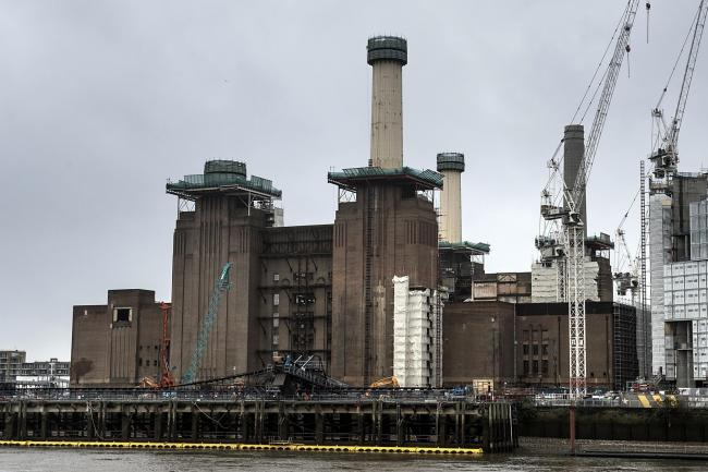 The Argus – Competition-winning artists will exhibit sculptures at Battersea Power Station