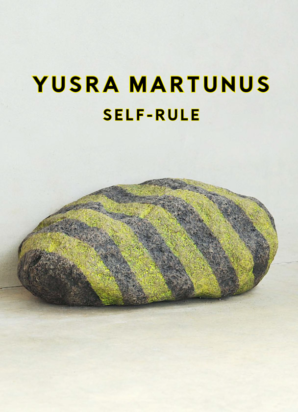 Yusra Martunus – Self-rule