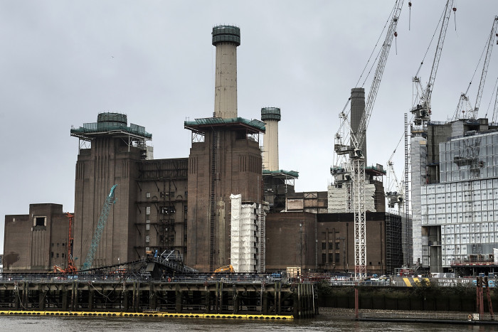The News – Competition-winning artists will exhibit sculptures at Battersea Power Station