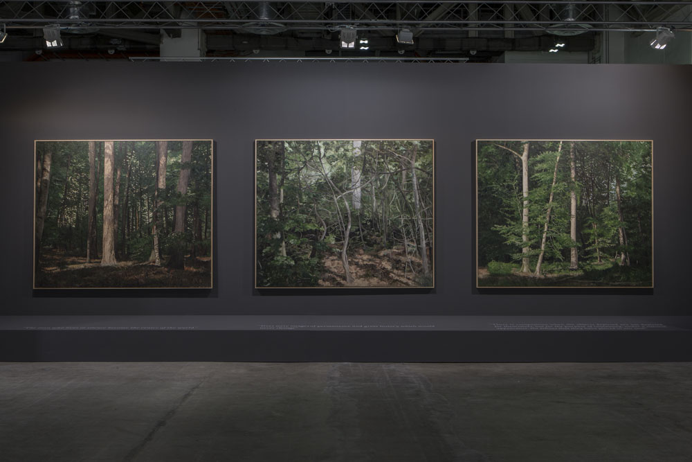 Art Asia Pacific – Highlights From ART STAGE Singapore 2018
