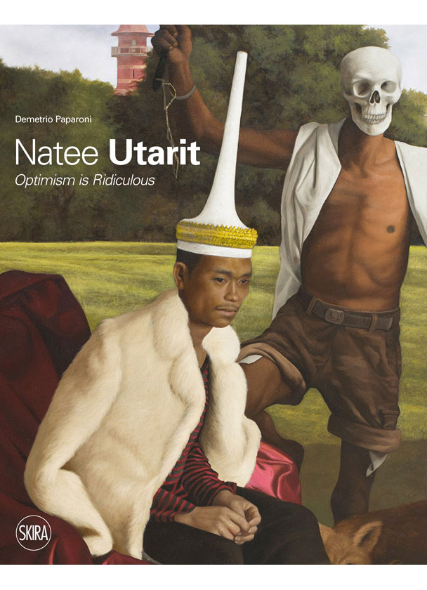 Natee Utarit – Optimism is Ridiculous