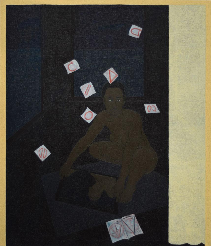 Performing Painting: Interpreter
