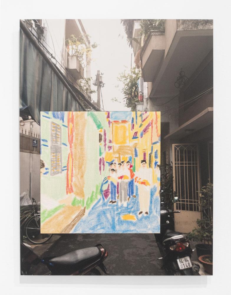 Saigon, Loc Vinh