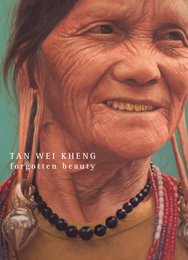 Tan Wei Kheng – Forgotten Beauty