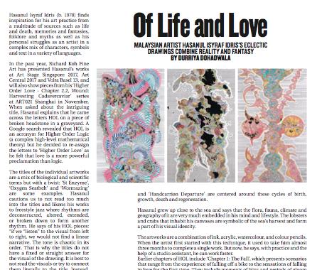 Art Republik – Of Life and Love