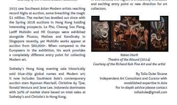 "Art & Museum – ""Collecting Art"" Spotlight on Southeast Asia"