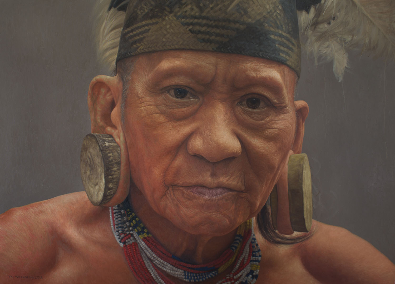 Tan Wei Kheng – Forgotten Beauty