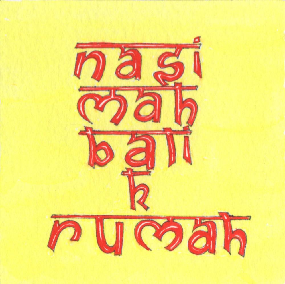 NasiMahBaliKRumah