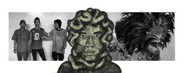 "Art Radar – ""Ravaged"": Malaysian artist Nadiah Bamadhaj at Chambers Fine Art, New York"