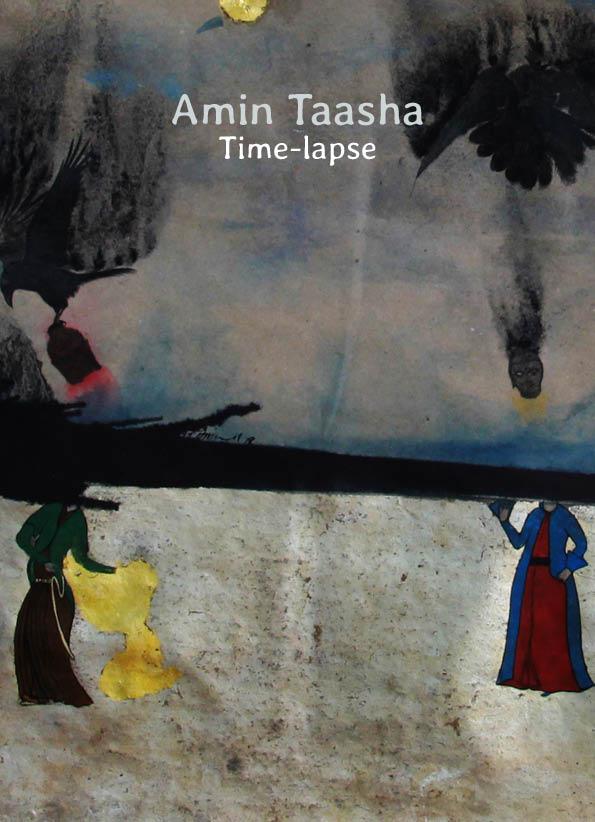 Amin Taasha – Time-lapse