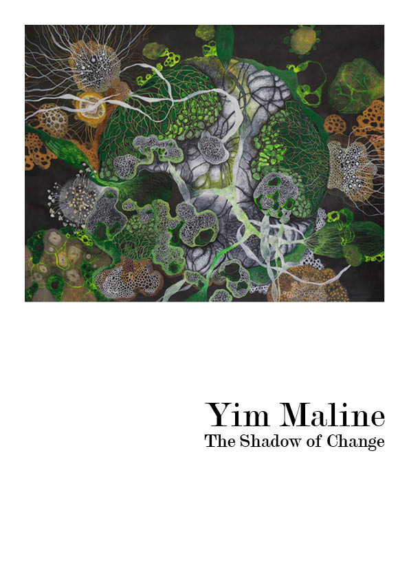 Yim Maline – The Shadow of Change