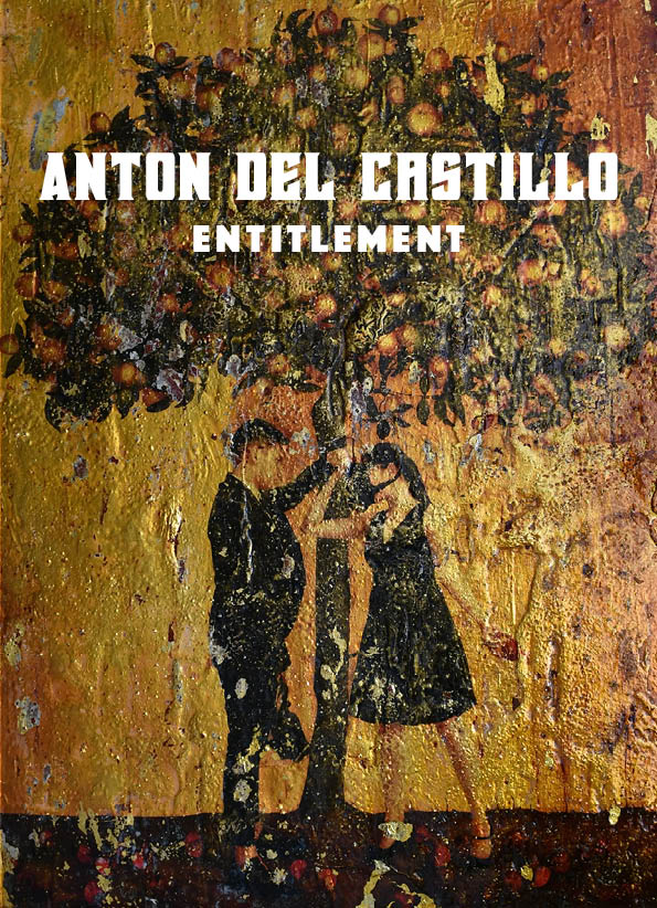 Anton Del Castillo – Entitlement