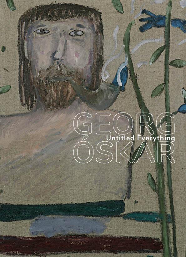 Georg Óskar – Untitled Everything