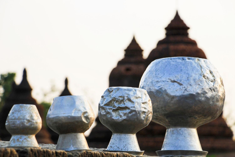 Pot Pagoda KTHL 10