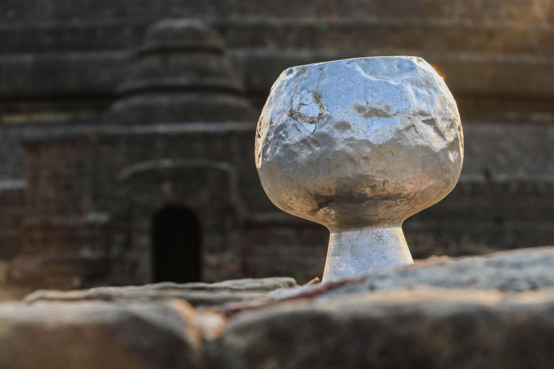 Pot Pagoda KTHL 12