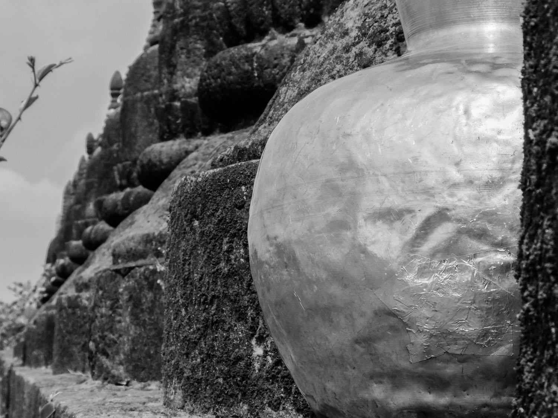 Pot Pagoda KTHL 13