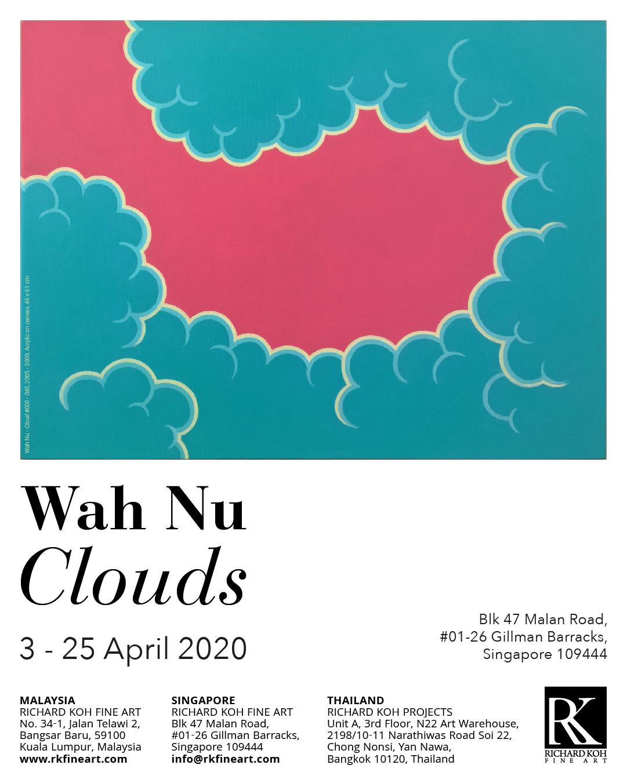 Wah Nu – Clouds