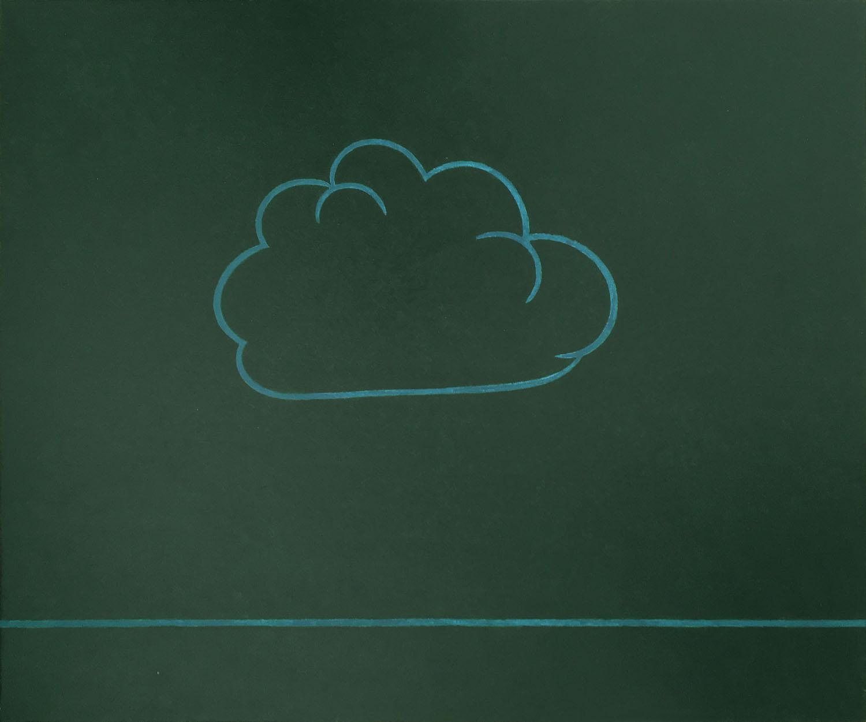 Cloud Over The Plain #002-040