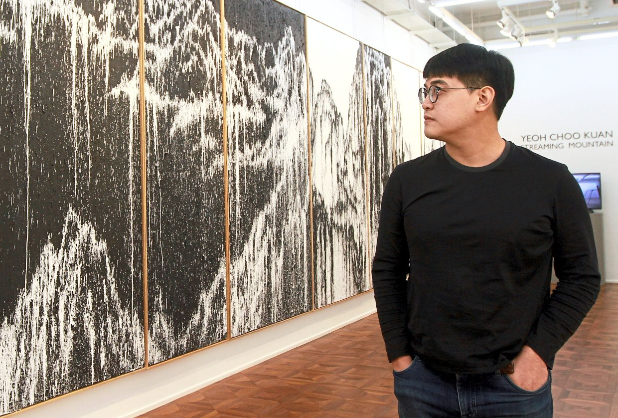 The Star – Malaysian art scene not digitally savvy enough to adapt to Covid-19 crisis