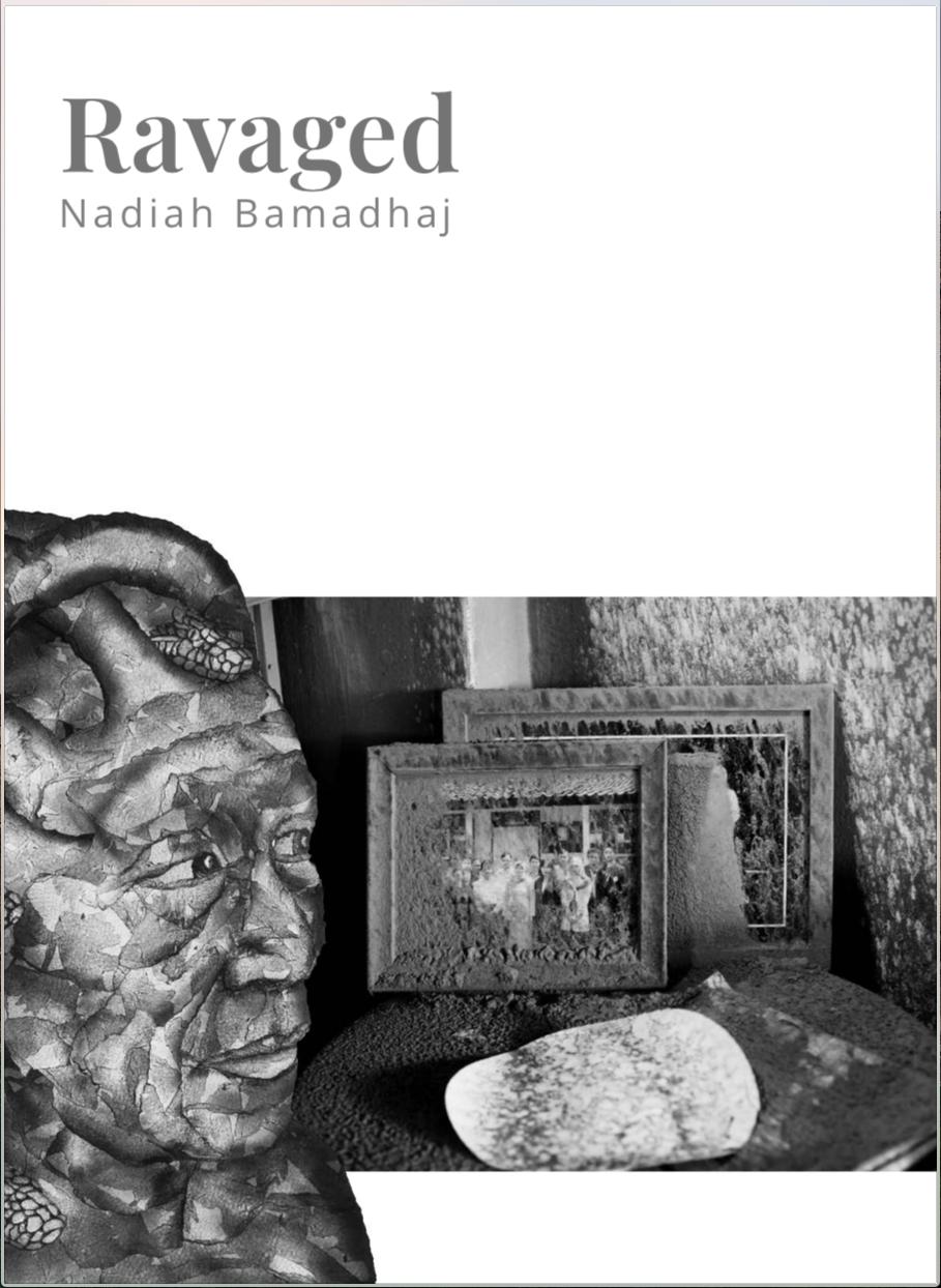 Nadiah Bamadhaj – Ravaged