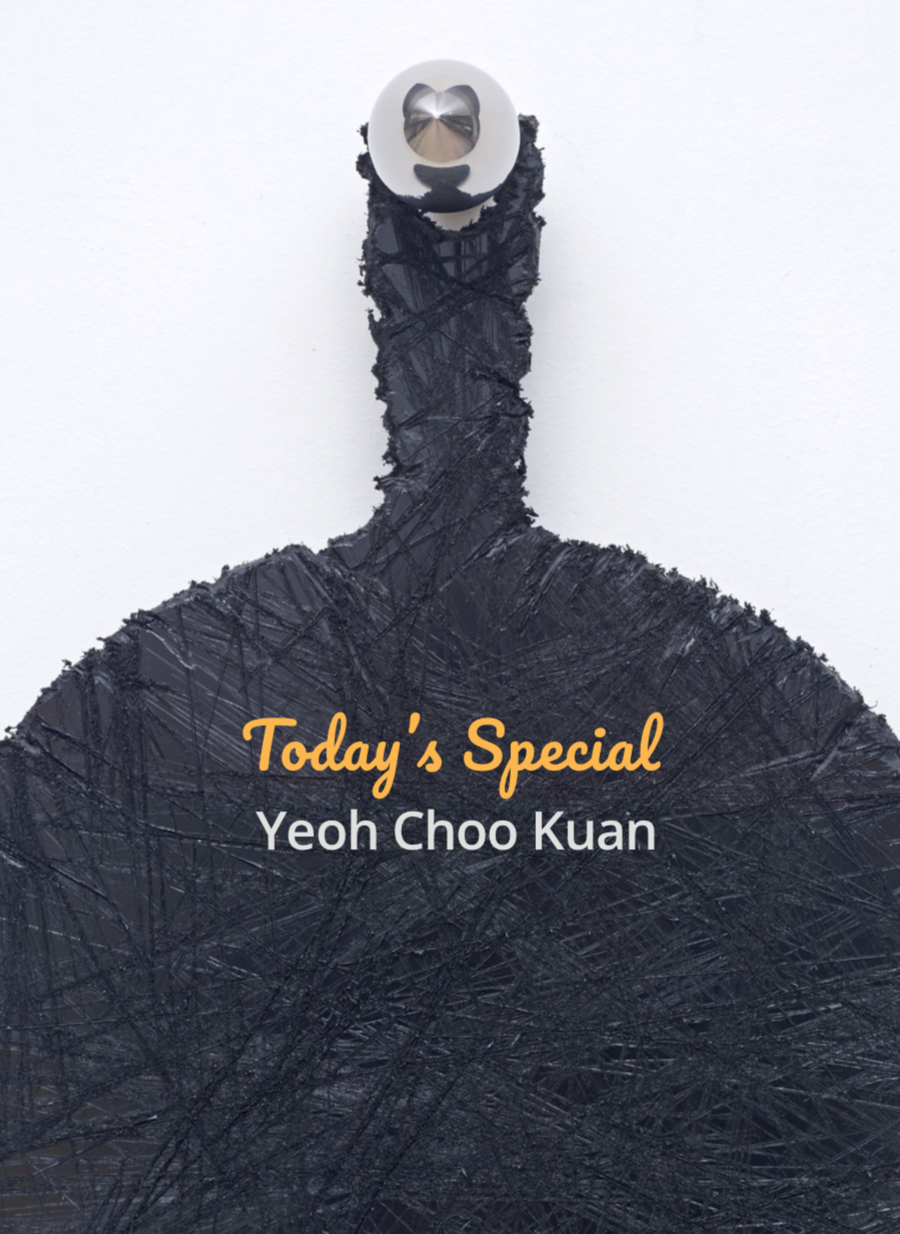 Yeoh Choo Kuan – Today's Special