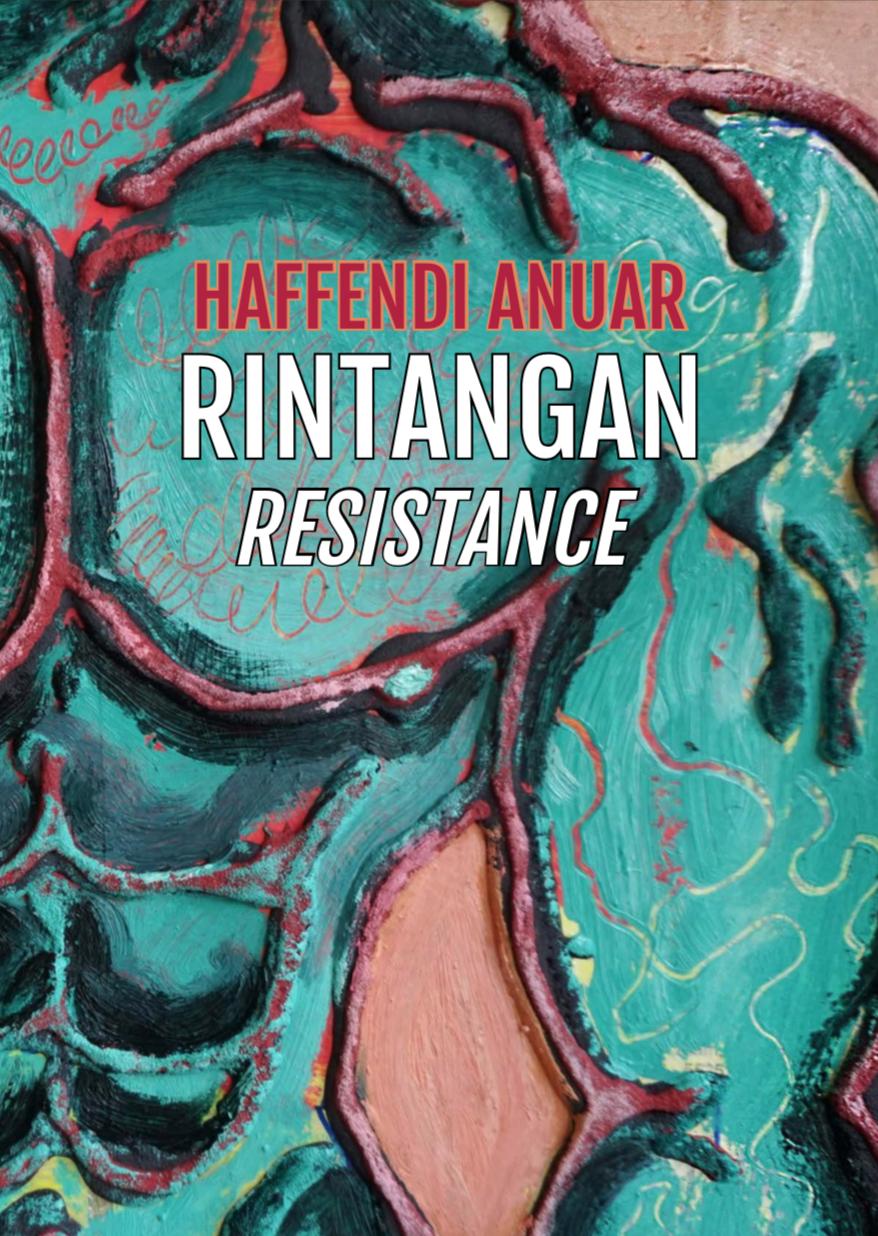 Haffendi Anuar – Rintangan (Resistance)