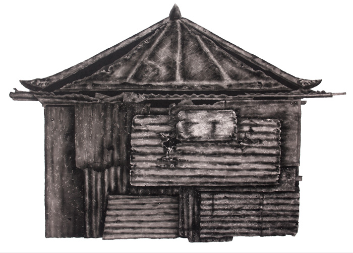The Bear Hut