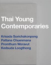 Thai Young Contemporaries