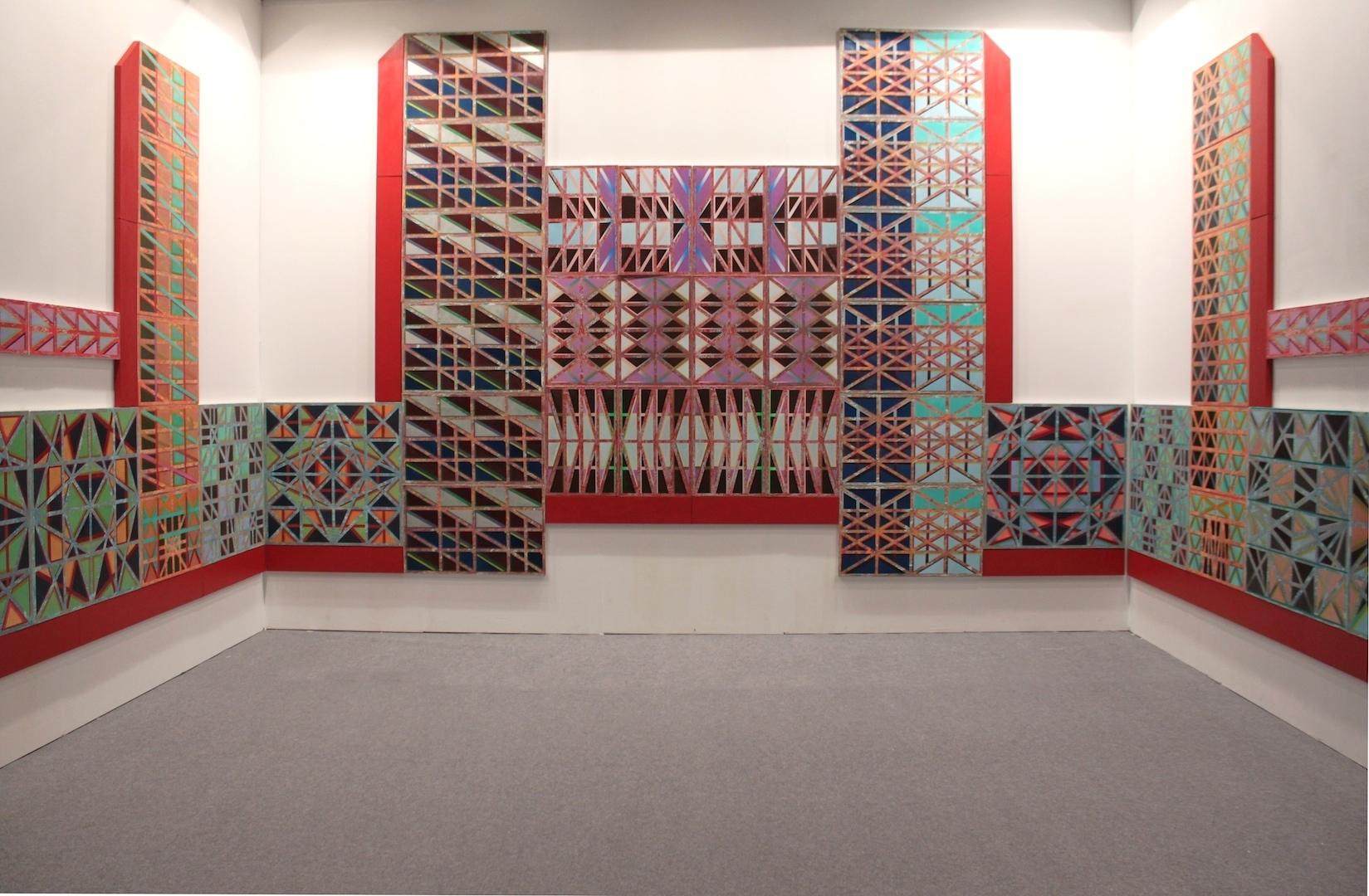 Haffendi Anuar – Art Taipei 2015