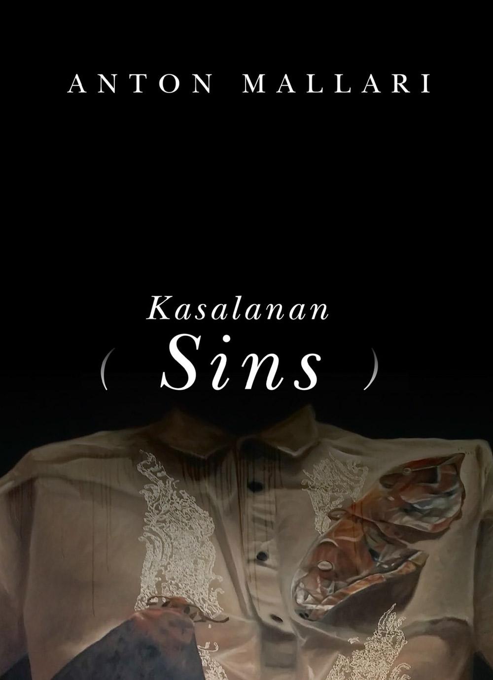 Anton Mallari – Kasalanan (Sins)