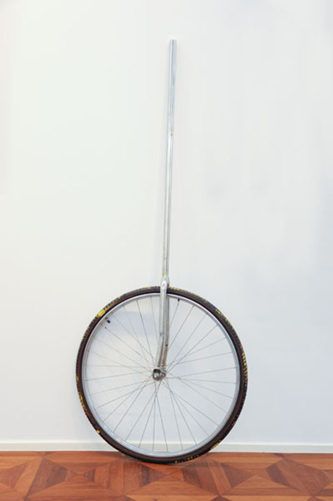 Bicycle Wheel III
