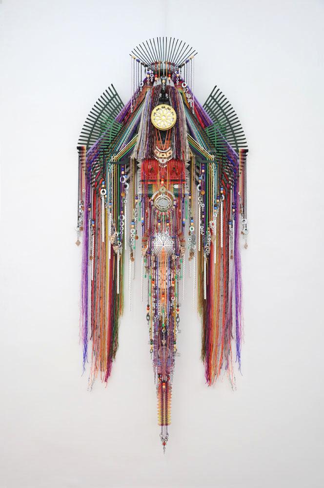 Tribal Chief 6
