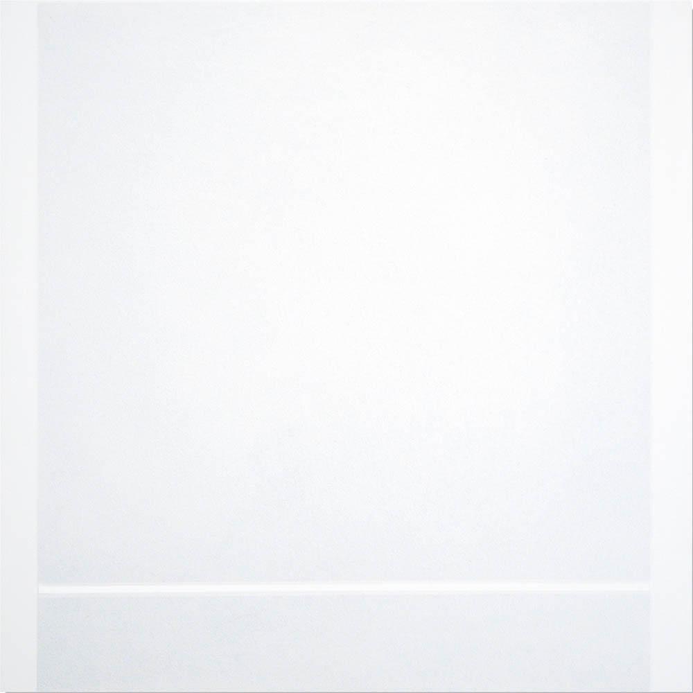 Luce bianca su una linea orizzontale No.85