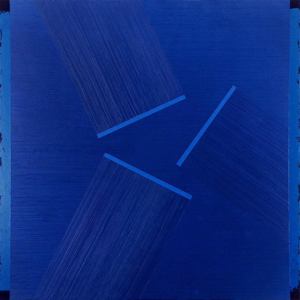 Quadrato blu 11.10.2004