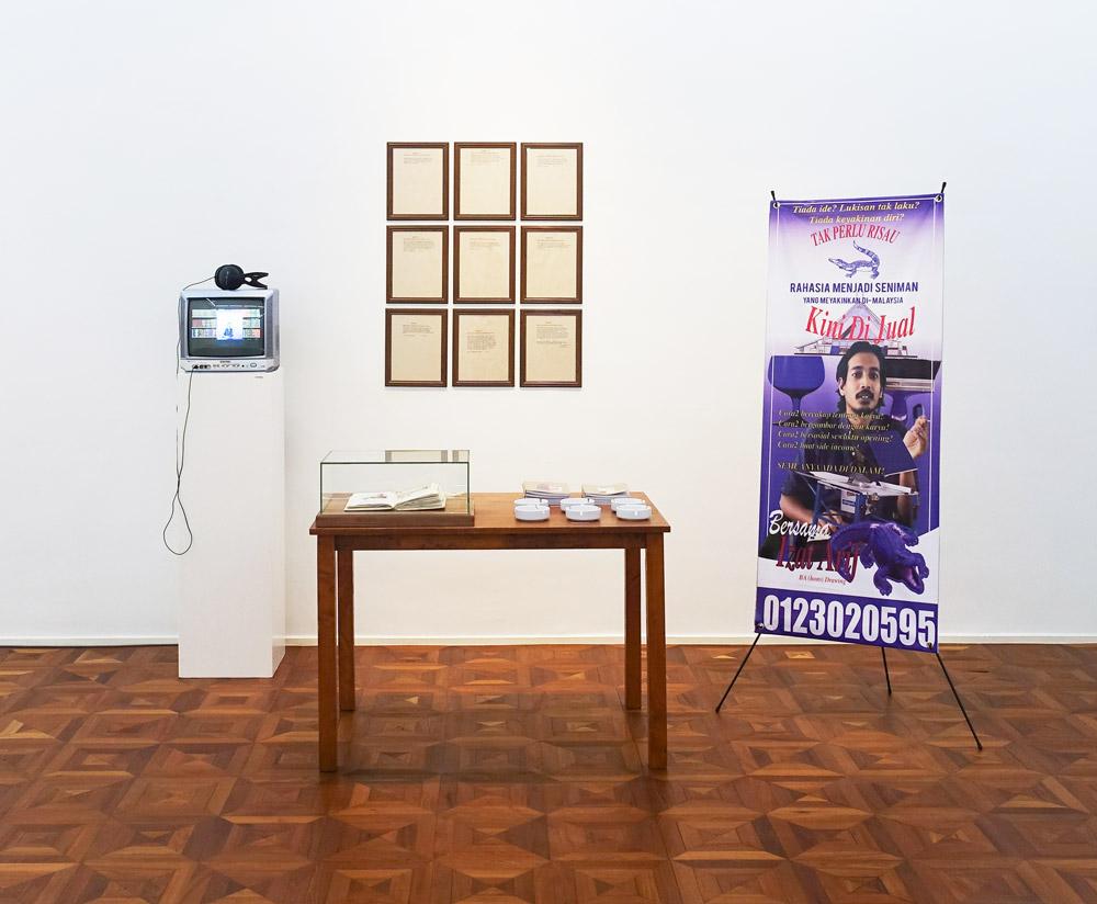 Rahasia Menjadi Seniman Yang Meyakinkan di-Malaysia
