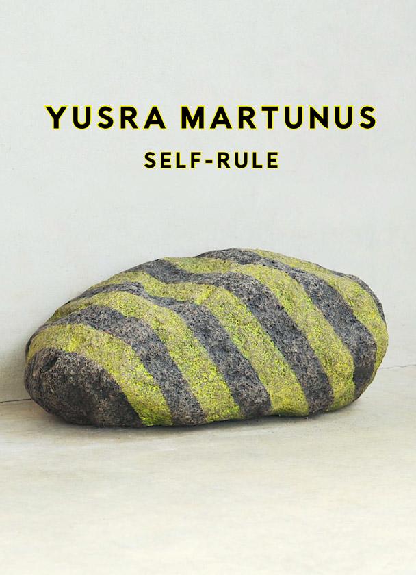 Yusra Martunus – Self-rule