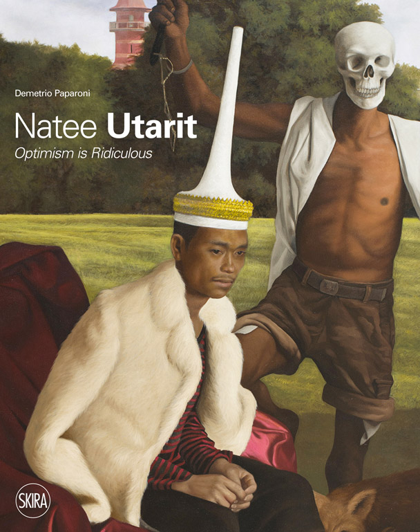 Natee Utarit – Optimism is Ridiculous