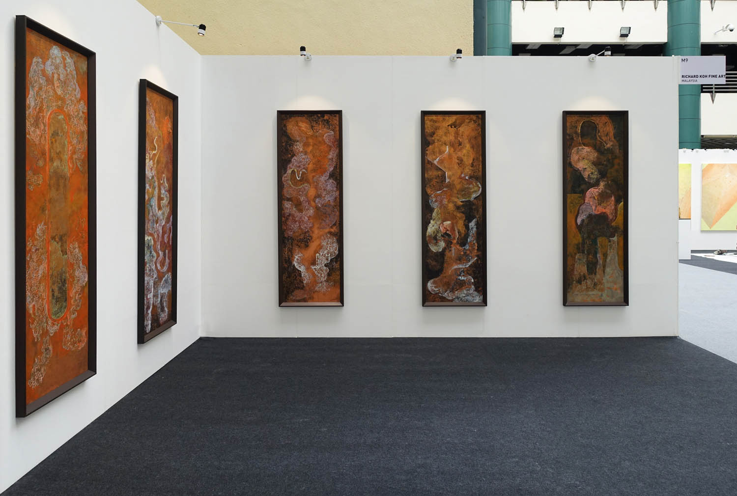 star2 – Art Expo Malaysia: Come in, sit down, have tea, and engage